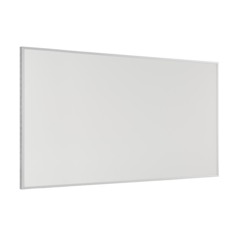 Klarstein Wonderwall IR 70, infračervený topný panel, infrapanel, uhlíkové krystaly, 60x120cm, 720W, bílá barva