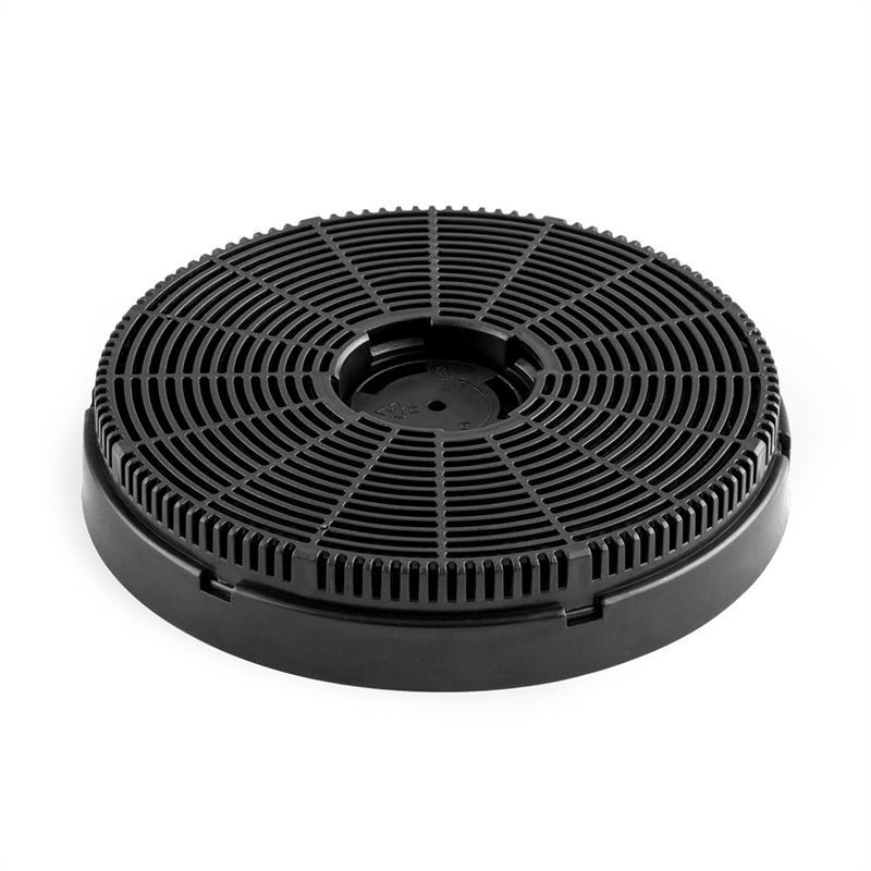 Klarstein Maverick, filr s aktivním uhlím do digestoří, 1 x filtr