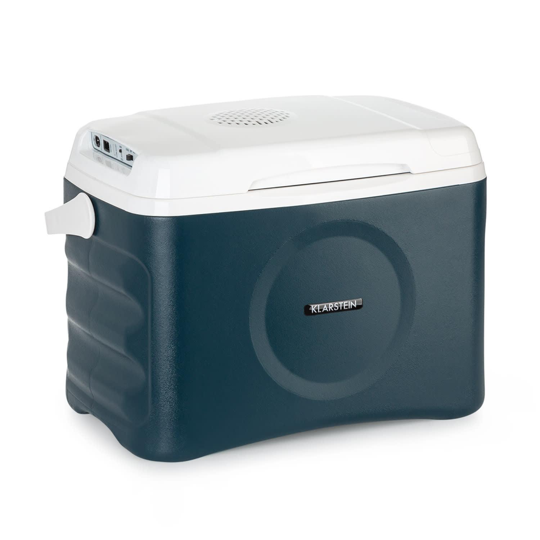 Klarstein BeerBelly 21, elektrický chladiaci box, funkcia chladenia a udržiavania tepla, USB port, režim ECO