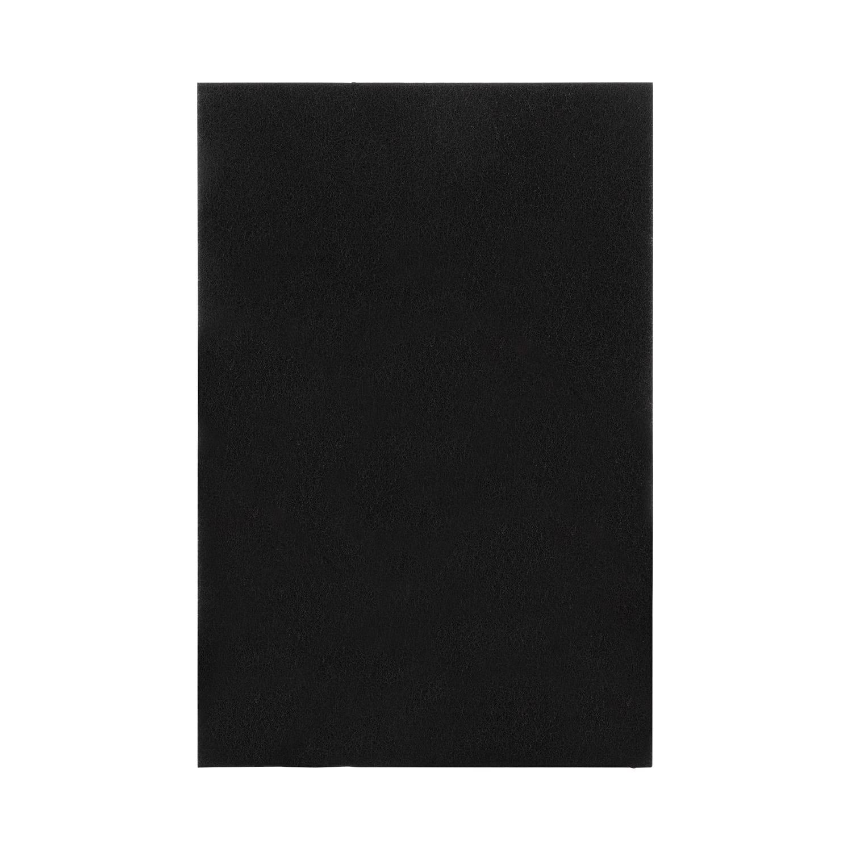 Klarstein Capannina, filtr s aktivním uhlím do digestoří, 4 x filtr, recirkulace