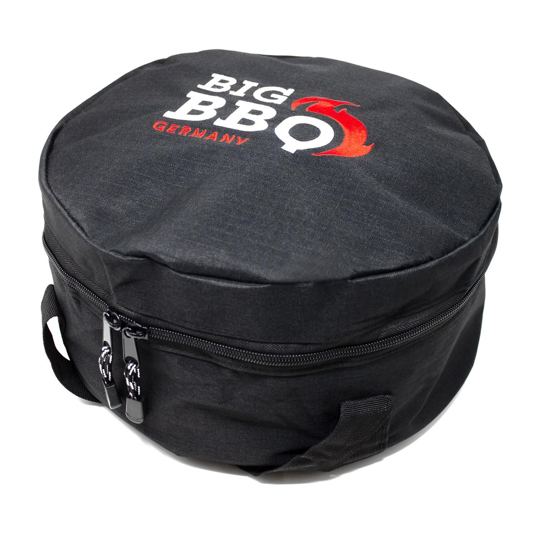 Klarstein Chianina, taška na liatinový hrniec, veľkosť S, preprava, syntetická textília, 3 – 4.5 qt