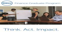 Finance Graduate Program Open Day - Case Study