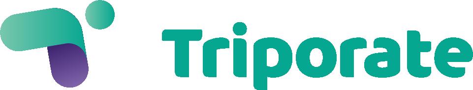Triporate's Logo