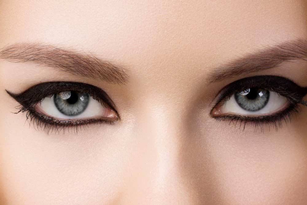 Eyeliner Superior + Inferior en Alcorcón