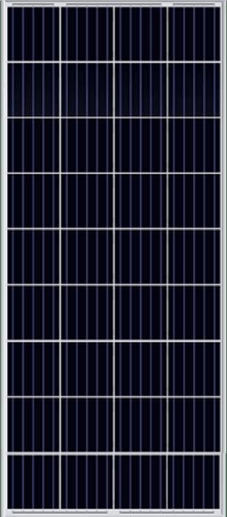 Solar-Power Paneles Solares Policristalinos – Small