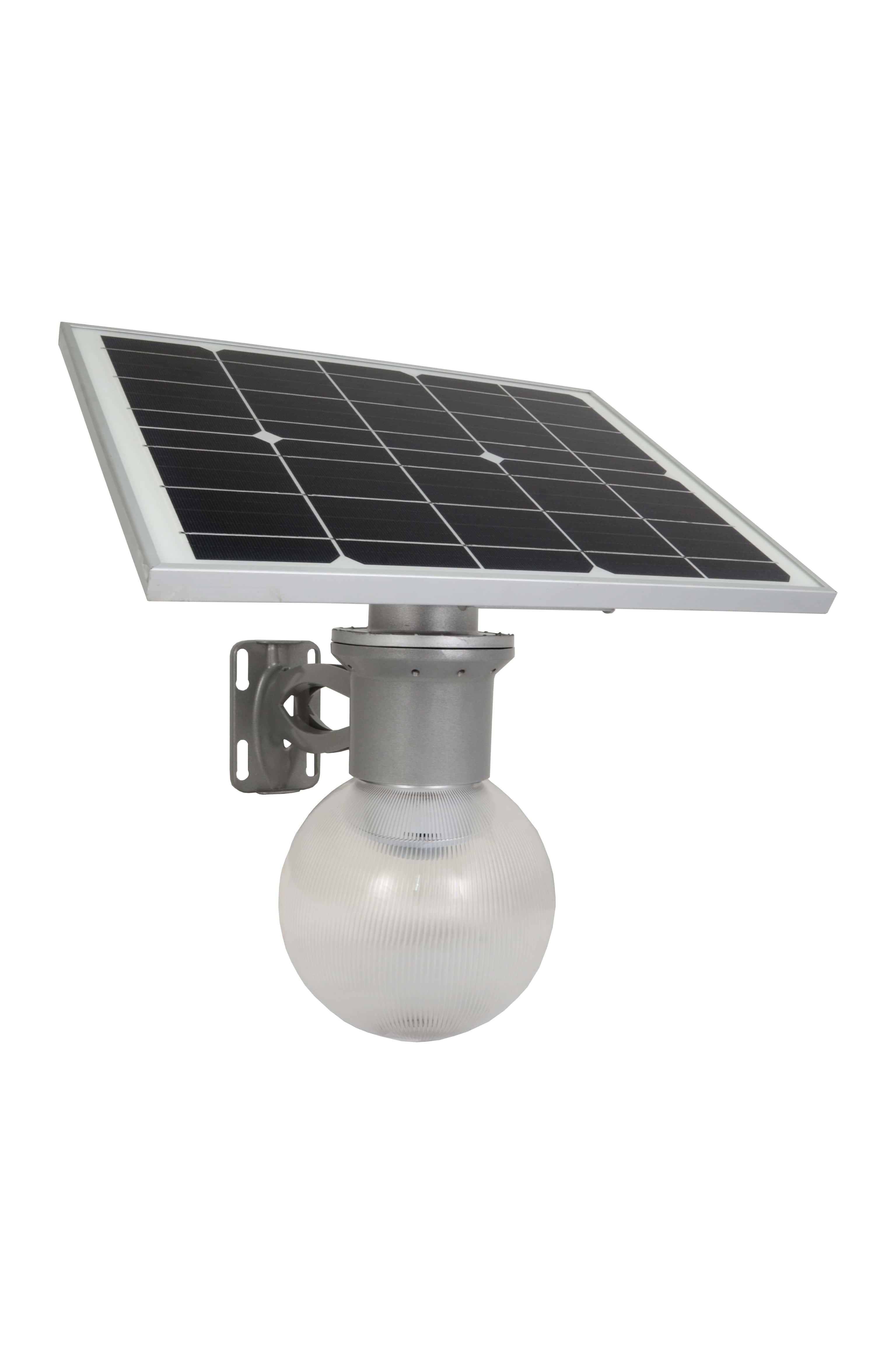 Solar-Power Outdoor Solar Moonlight