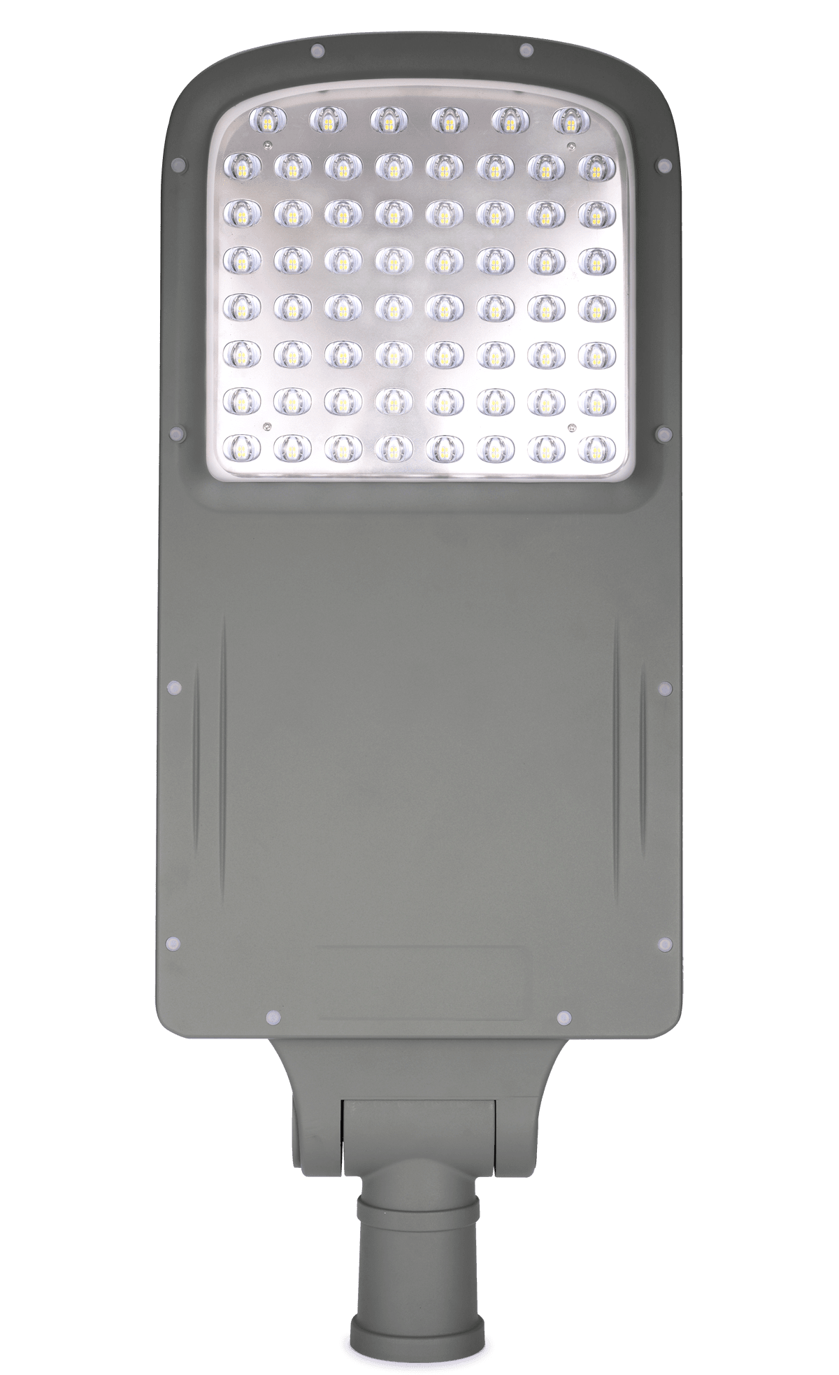 Solar-Power Panzer Solar Streetlight