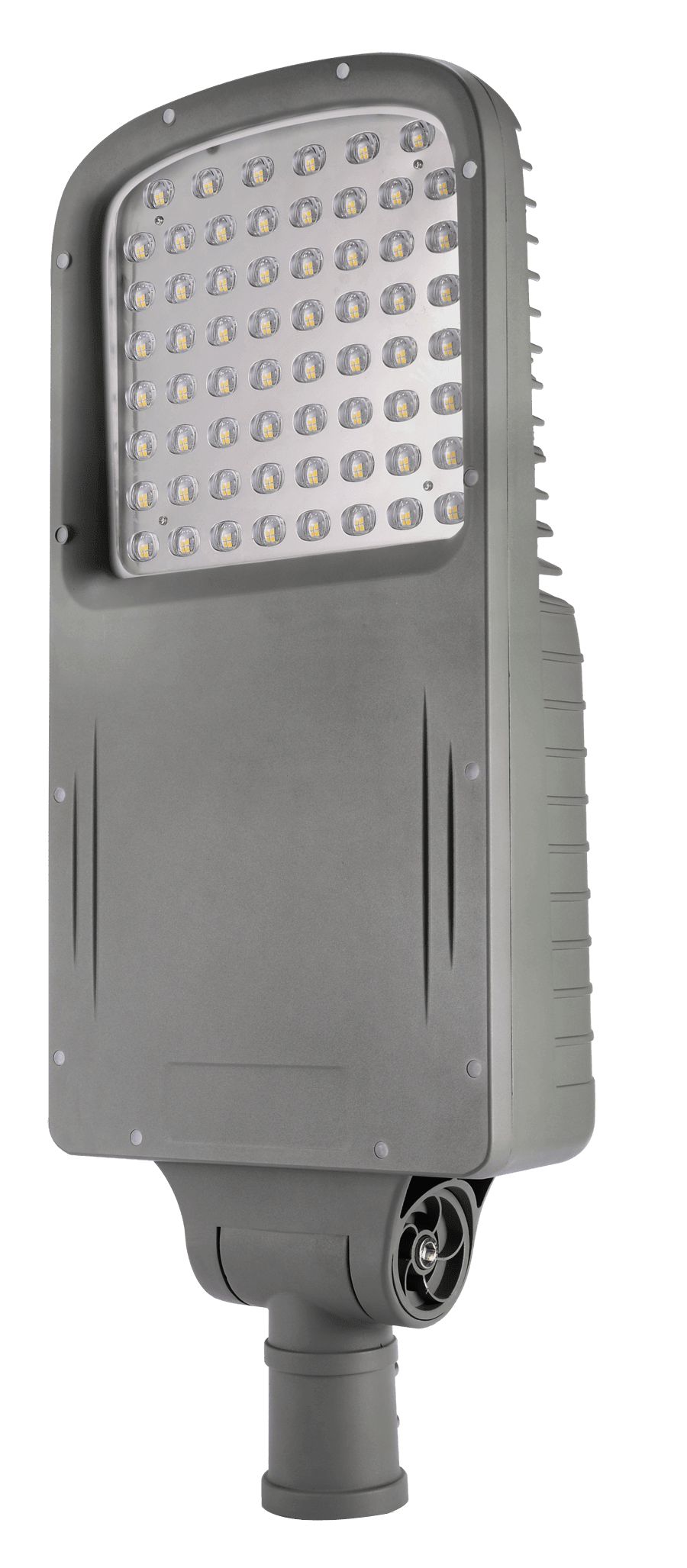 Panzer Solar Streetlight from solar-power