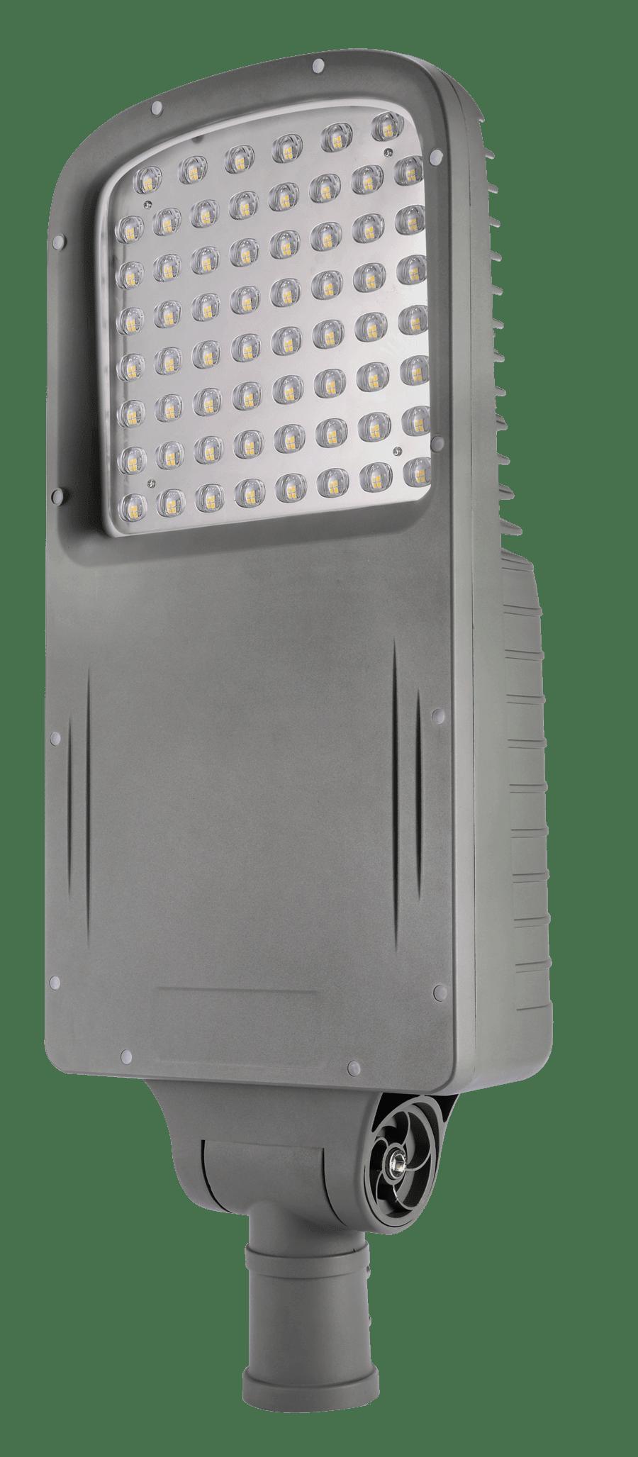 Luminaria Solar Panzer from solar-power