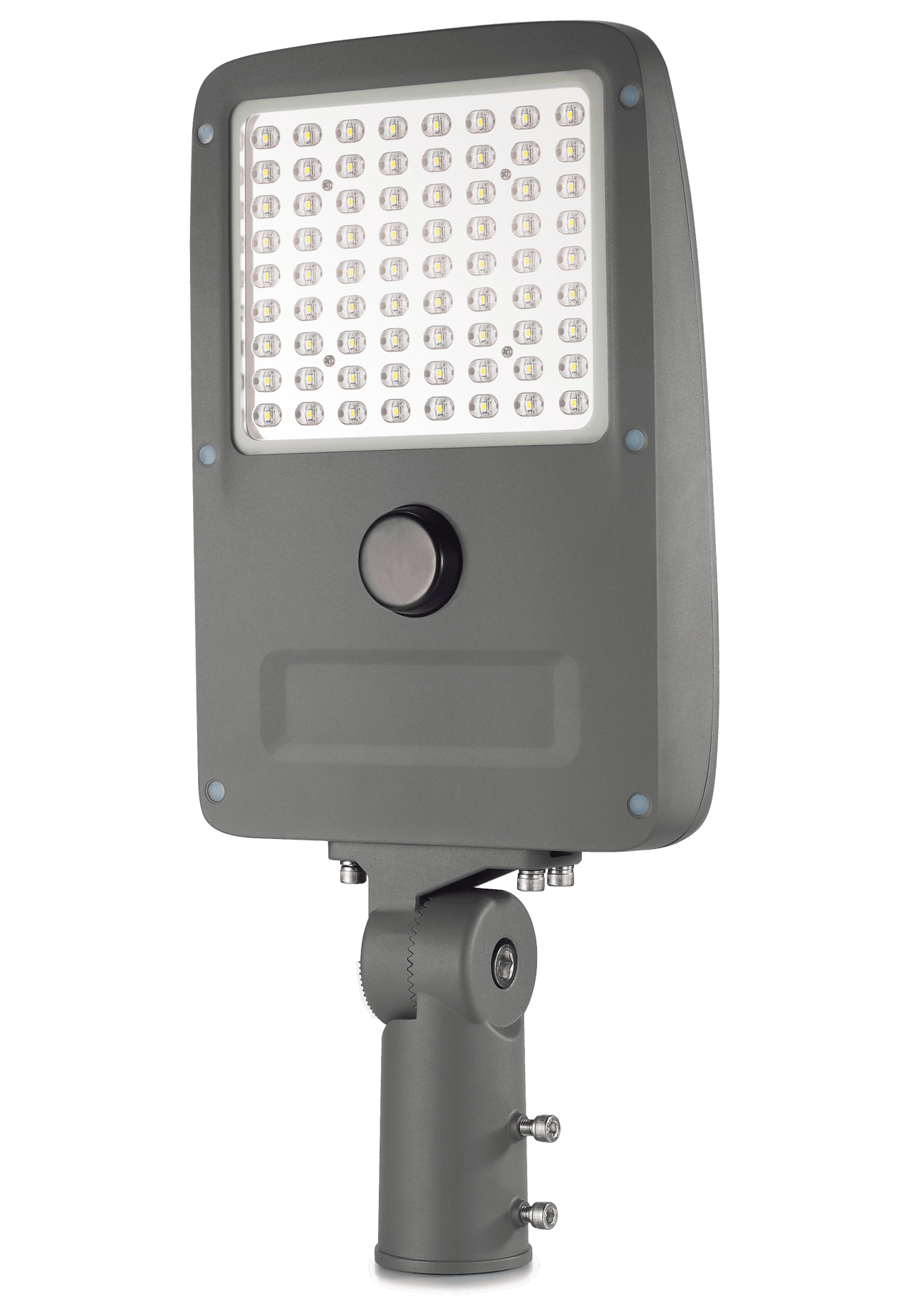 SolarPower Patton Solar Streetlight