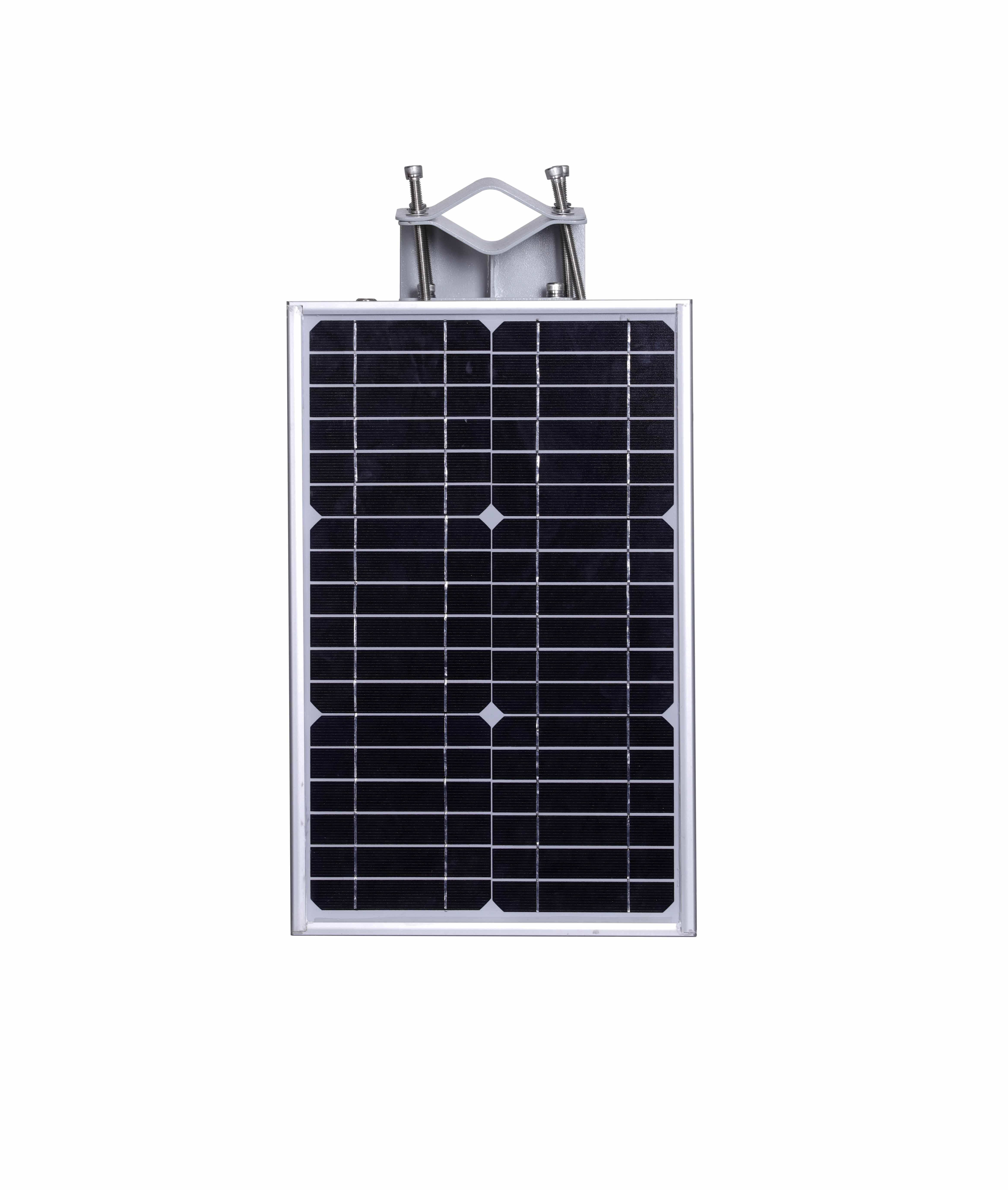 Solar-Power Foco Solar Integrado Flat 8-12W