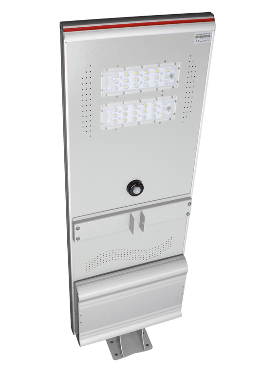 Luminaria Solar Integrada 50-60W from solar-power