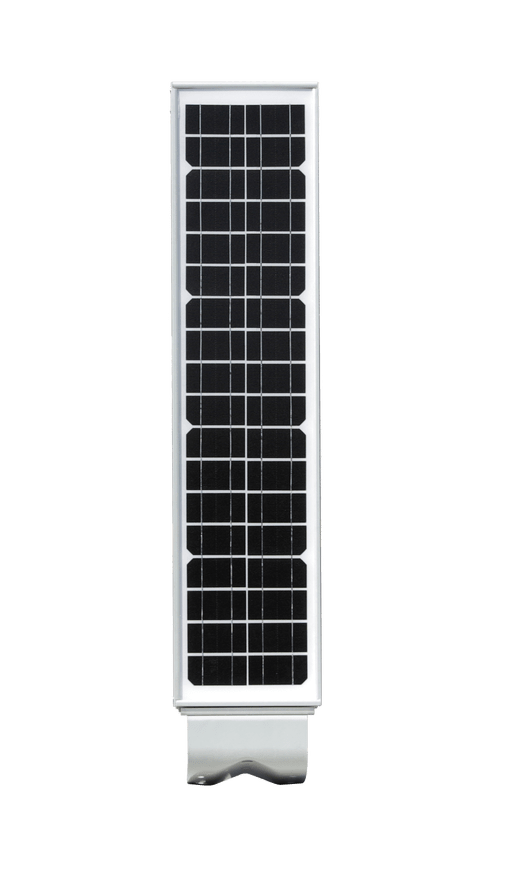 Solar-Power Luminaria Solar Integrada 15W