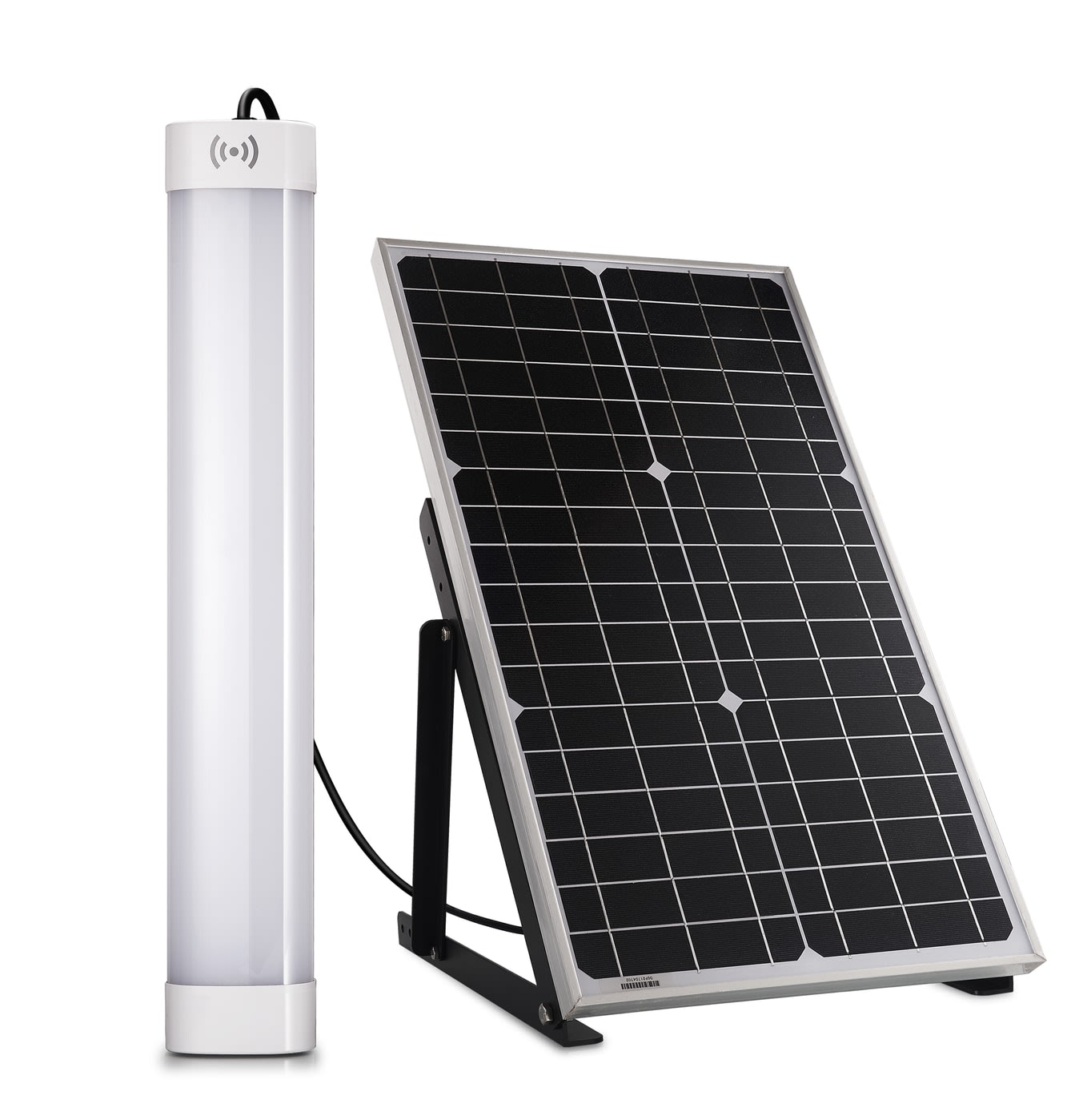 Solar-Power Stinger Solar Tube