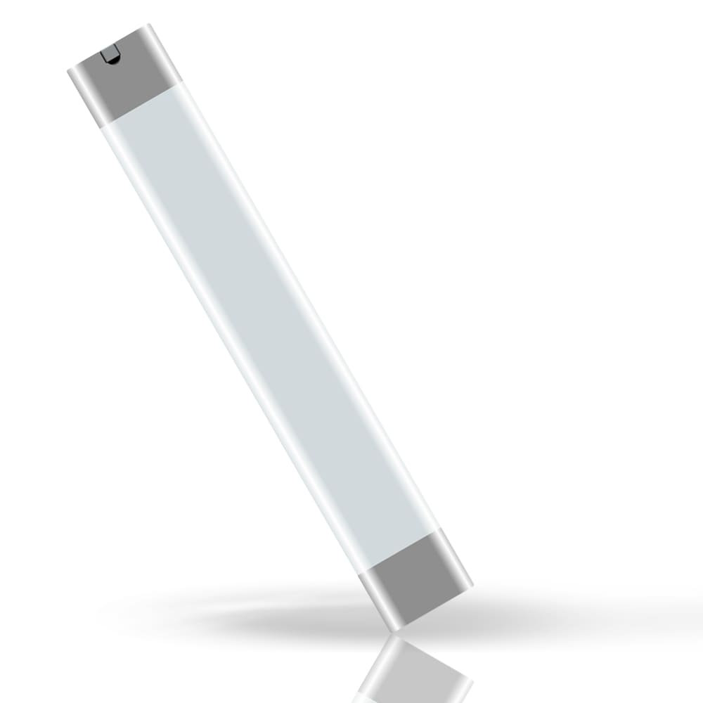 Beacon LED Solar Light from solar-power