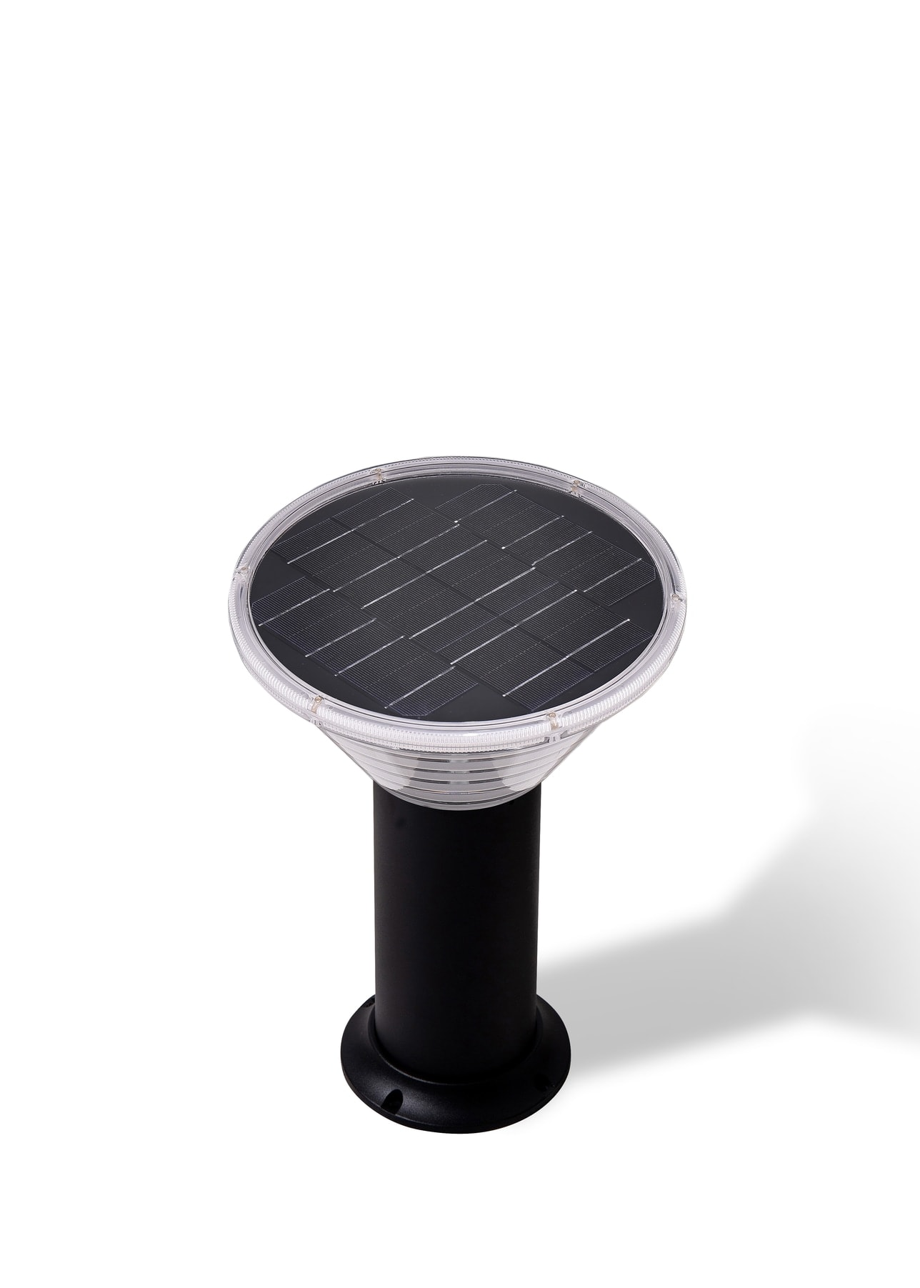 Solar-Power Spark Solar PathLight