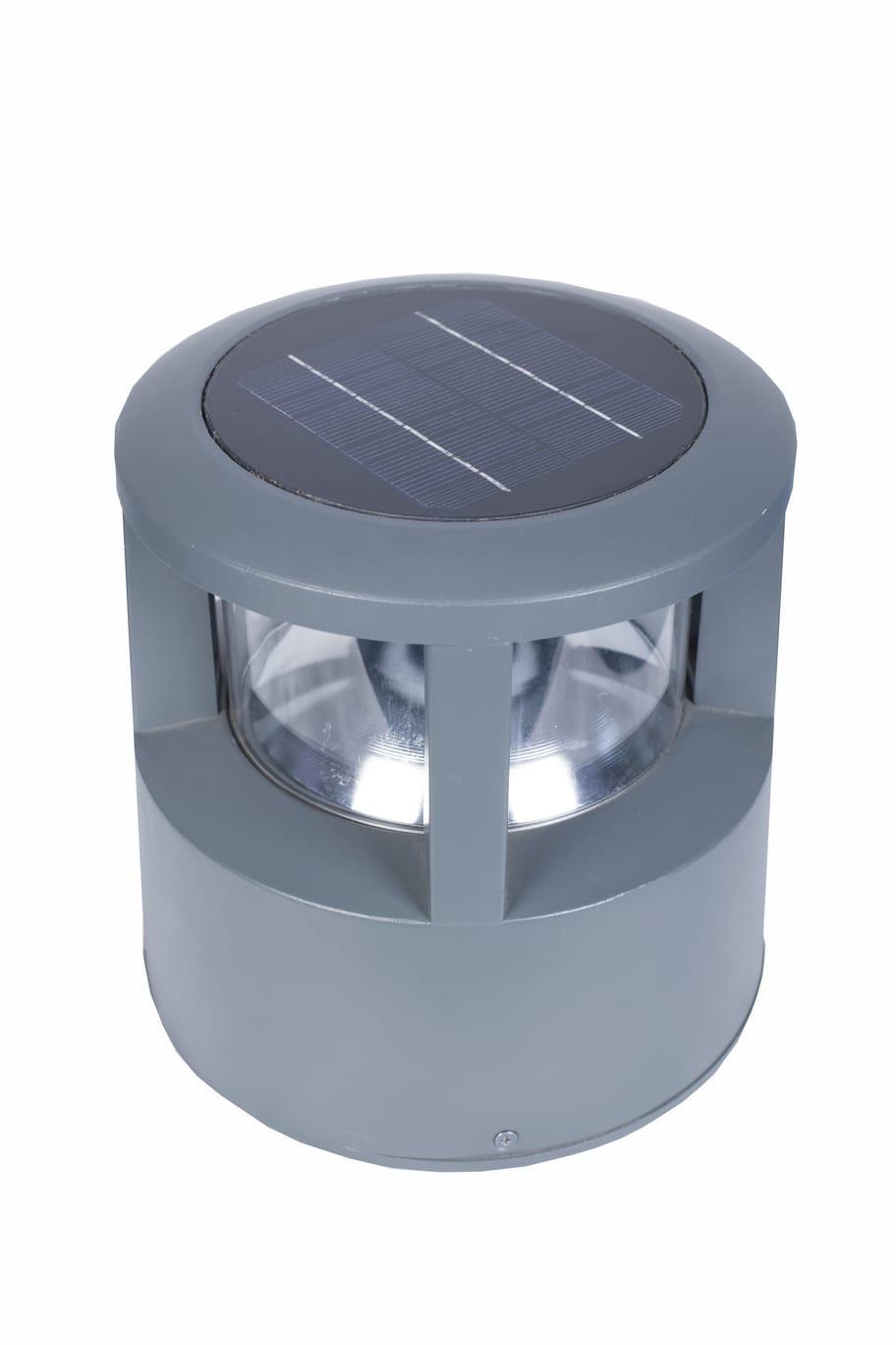 Solar-Power Focos Sendero Solar