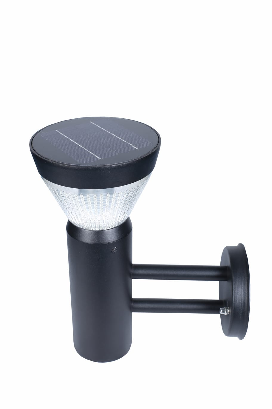Solar-Power Solar Wall Lights