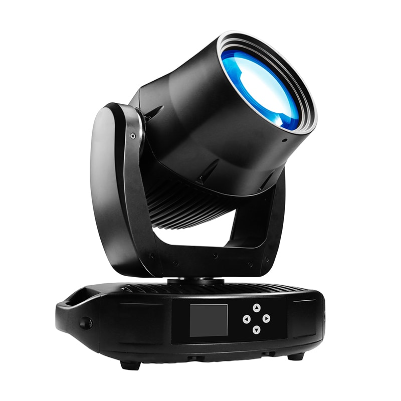 light-up-Cabeza Móvil IP65 Neptune 200 Beam
