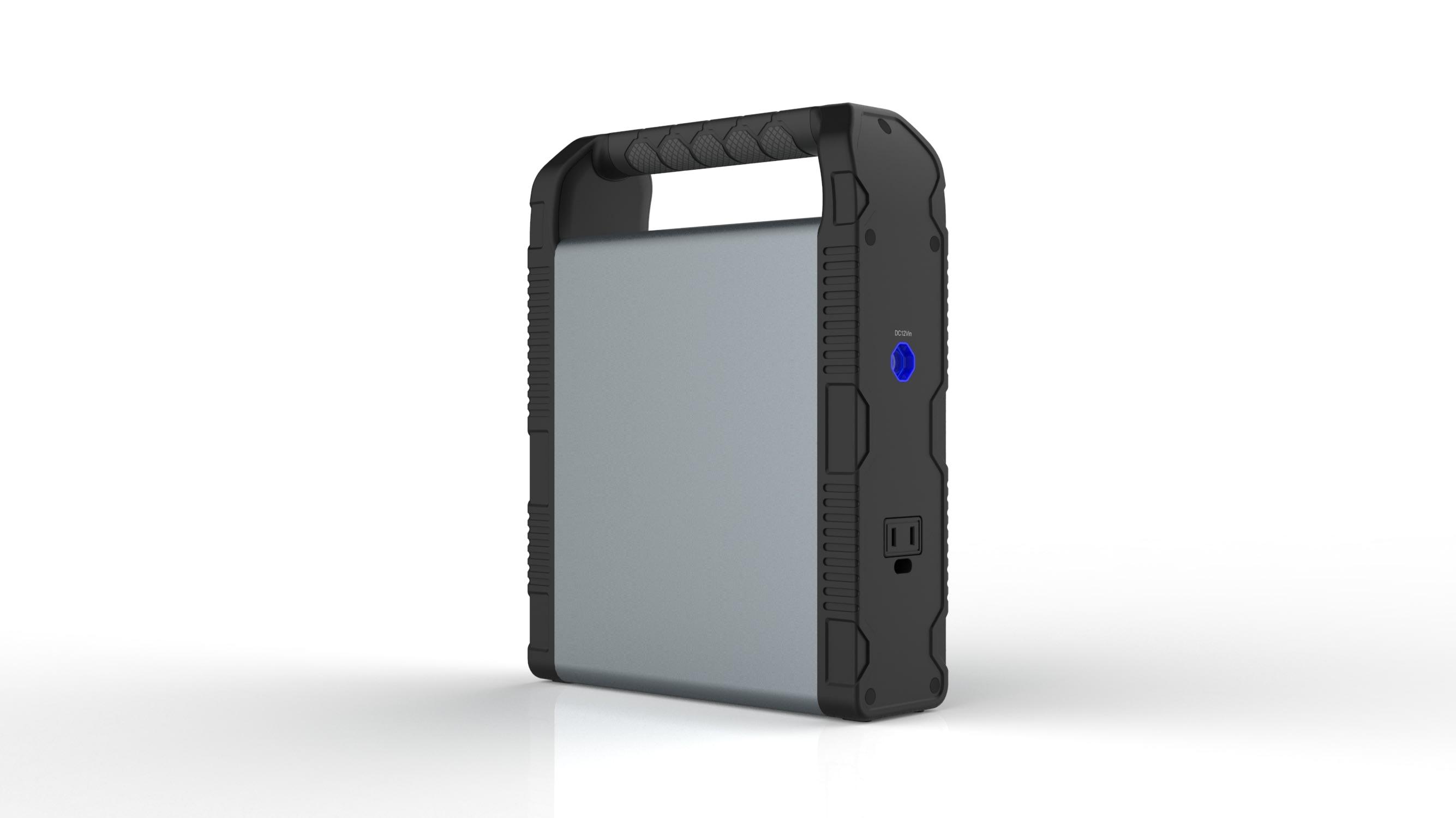 UpSolar Portable Power Supply PS-ONE