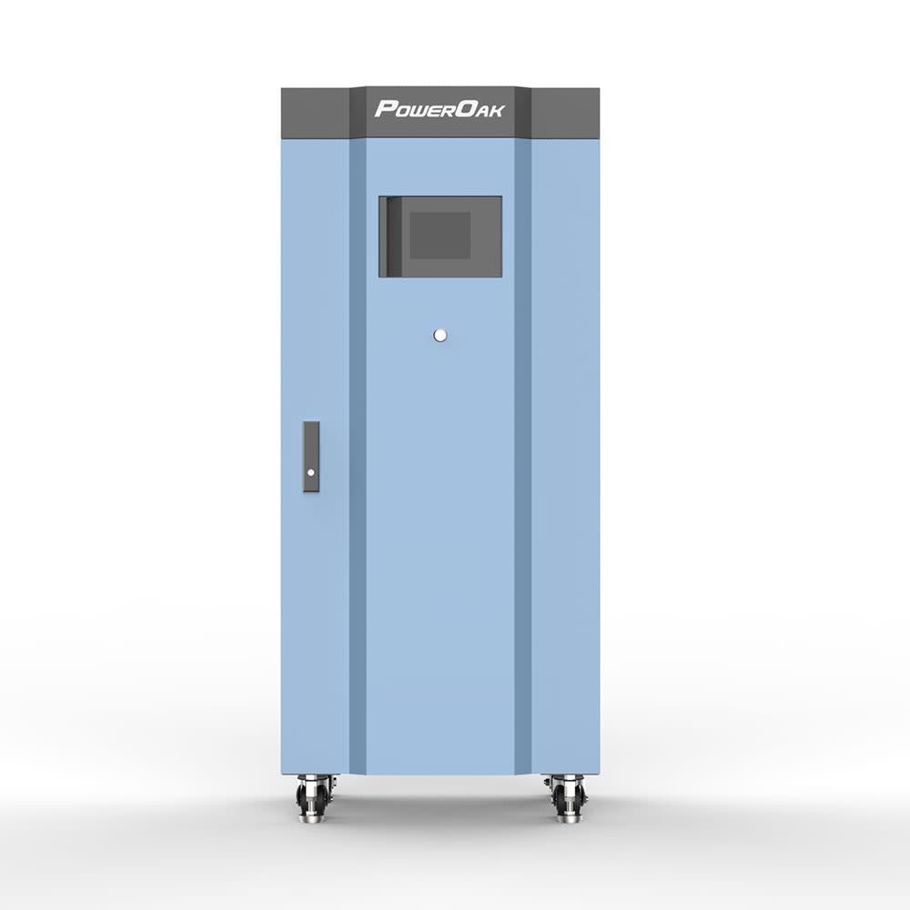 UpSolar Sistema Generador Solar Backup 5000W