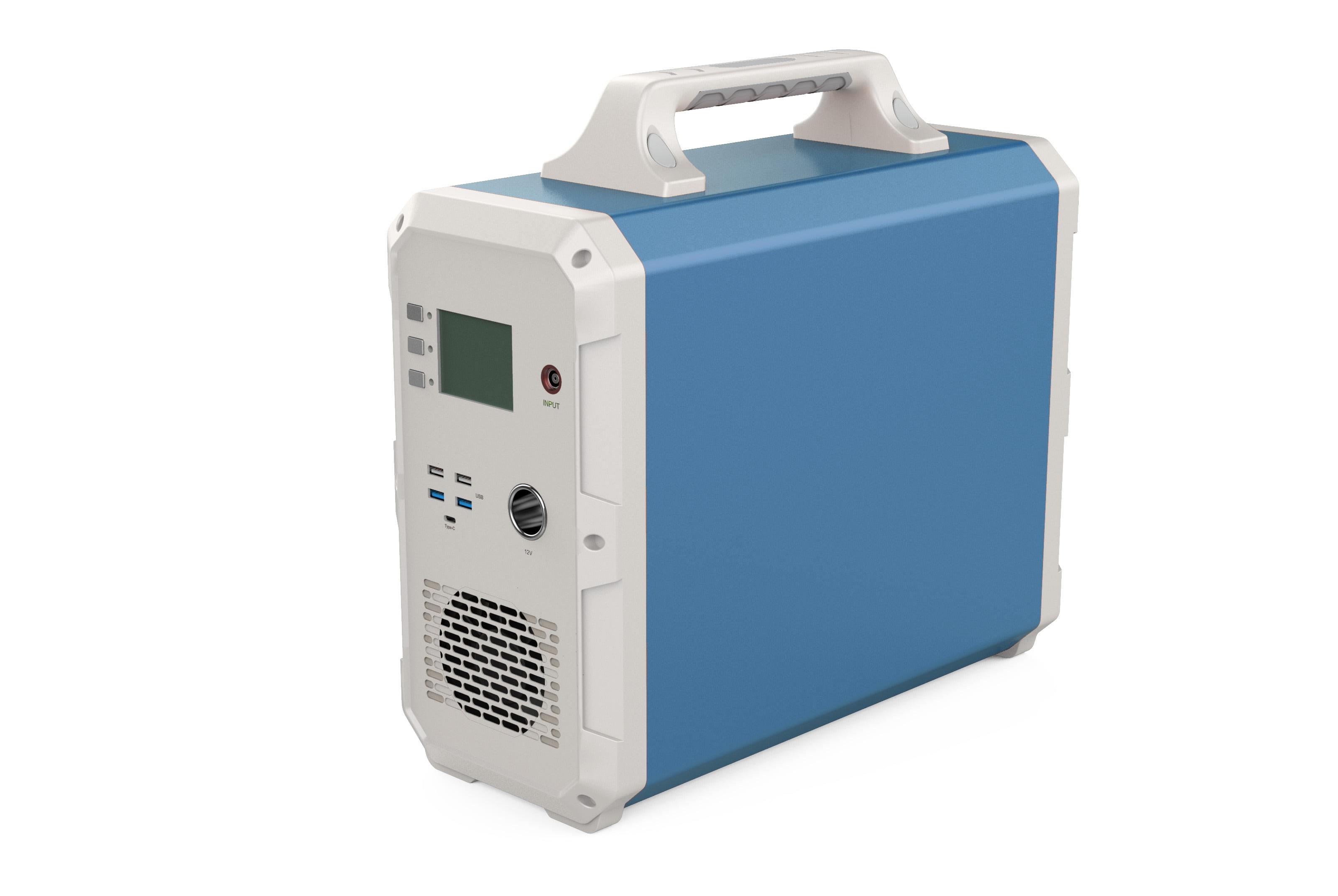 SolarPower Portable Solar Power Station
