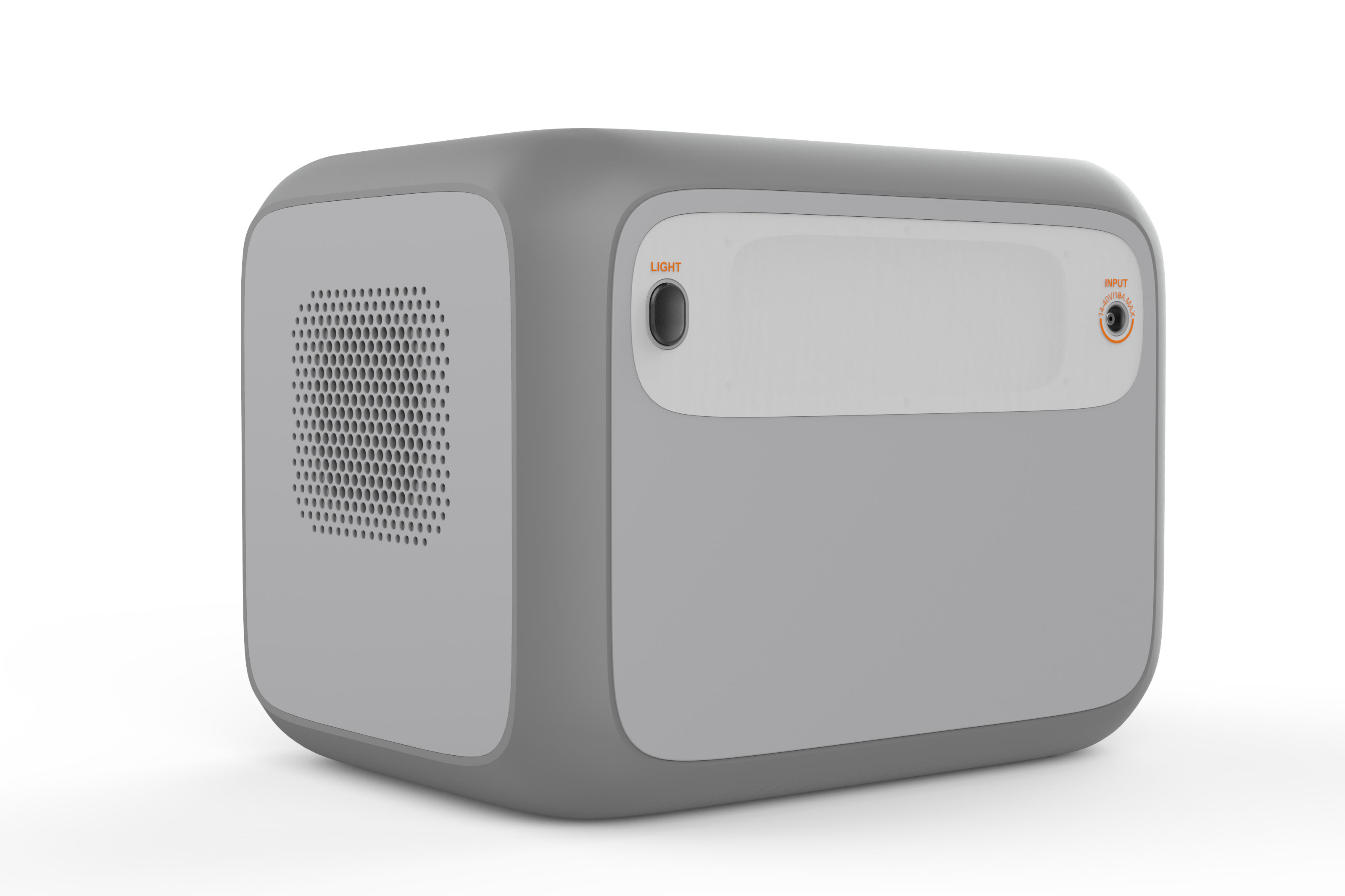 UpSolar Portable Solar Power Backup 500W
