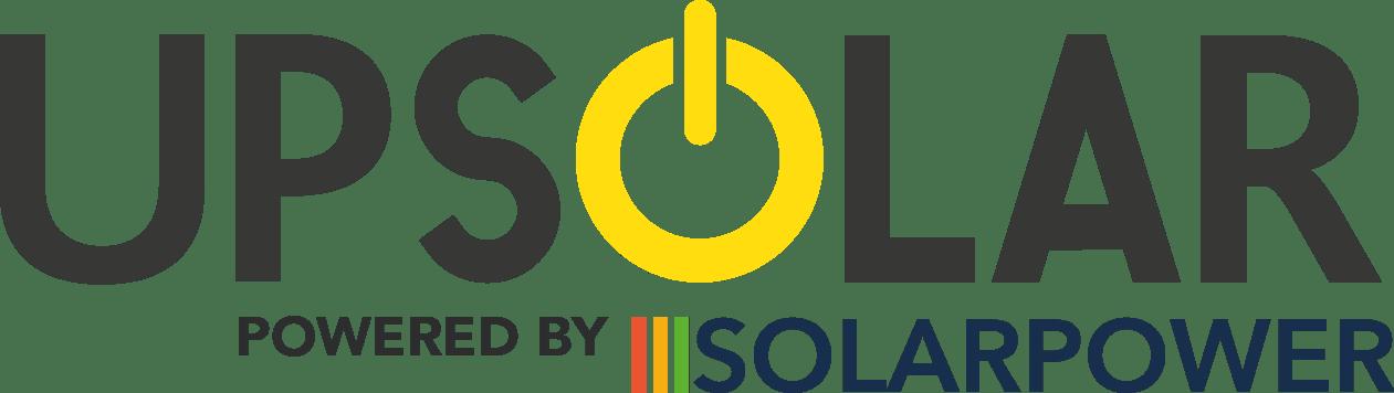 UpSolar logo