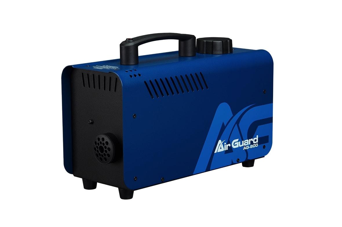 medlight-AirGuard 800