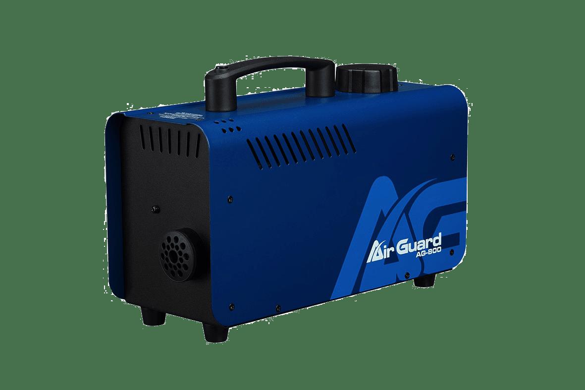 Airguard 800 Medlight