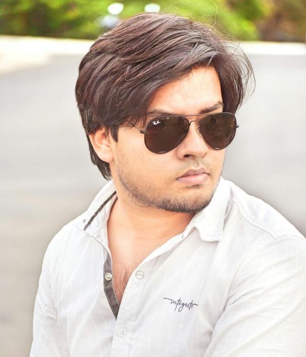 Chandan Chaurasia User Interface User Experience Web Designer