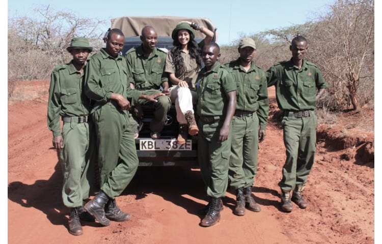 Community for Wildlife & Conservation