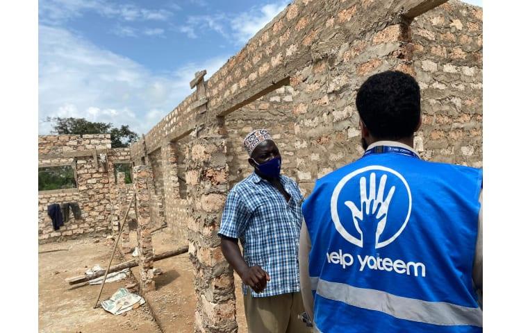 Help Yateem Kenya