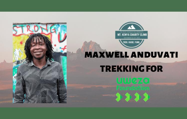 Mount Kenya Hike