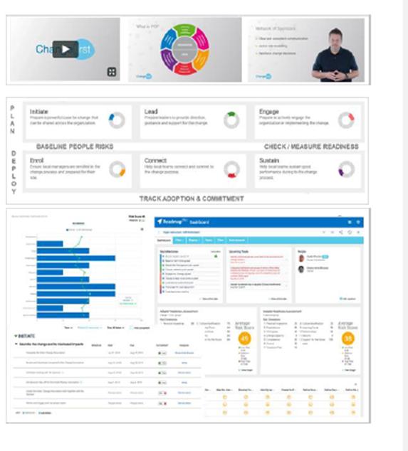 Virtual Change Management Certification