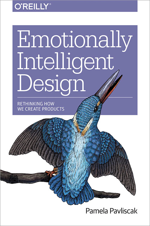 Emotionally Intelligent Design Book