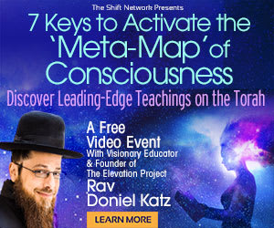 Leading-Edge Teachings on the Torah.