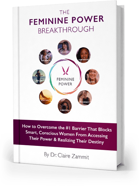 The Feminine Power Breakthrough