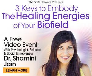 Healing Energies of your biofield