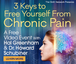 3 Keys to Free Yourself from Chronic Pain