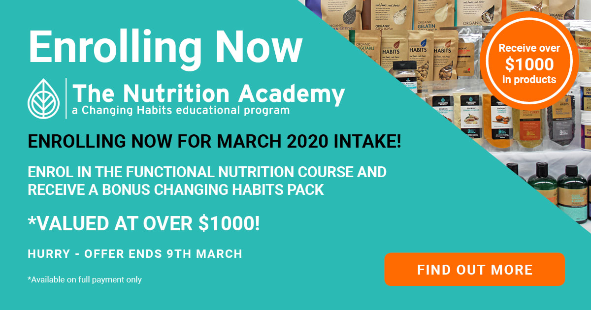 The Functional Nutrition Course