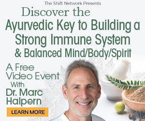 Ayurveda & A Strong Immune System