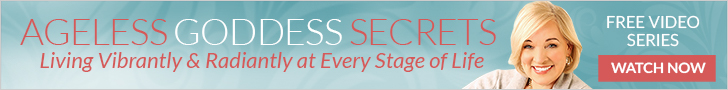 728x90 AgelessGoddess - Ageless Goddess Secrets: A FREE video series by Dr Christiane Northrup