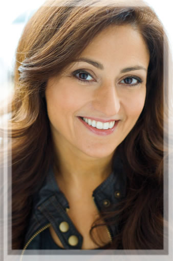 sonia ricotti2 - FREE Webinar Workshop to  turn  your life around FAST!:  with  Sonia Ricotti