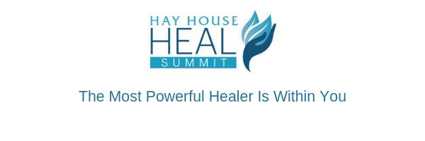 The HayHouse HEAL Summit-buy now