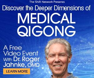 Learn Medical Qigong