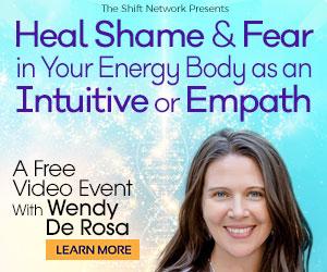 heal shame & fear