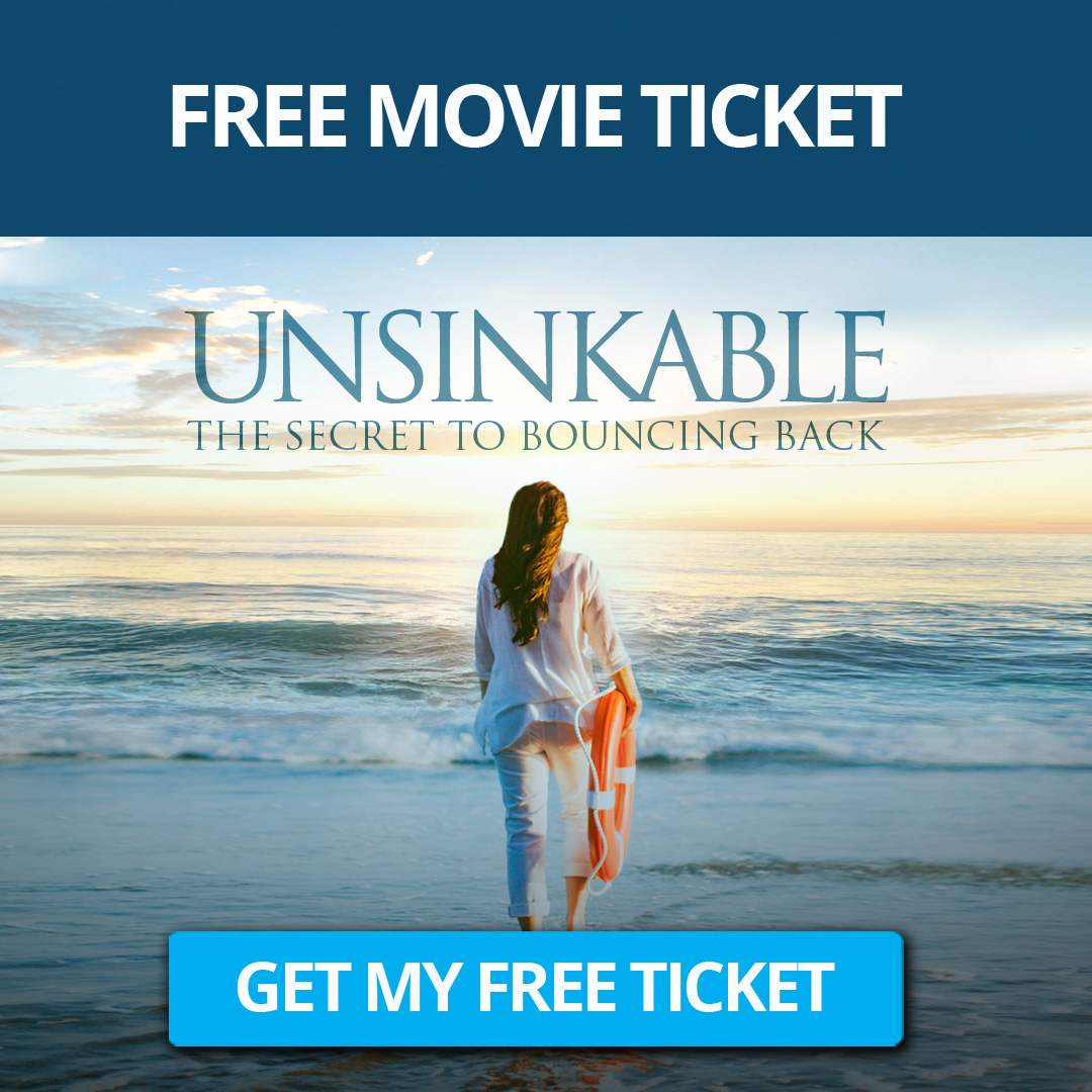 Last Chance to Watch 'Unsinkable' FREE