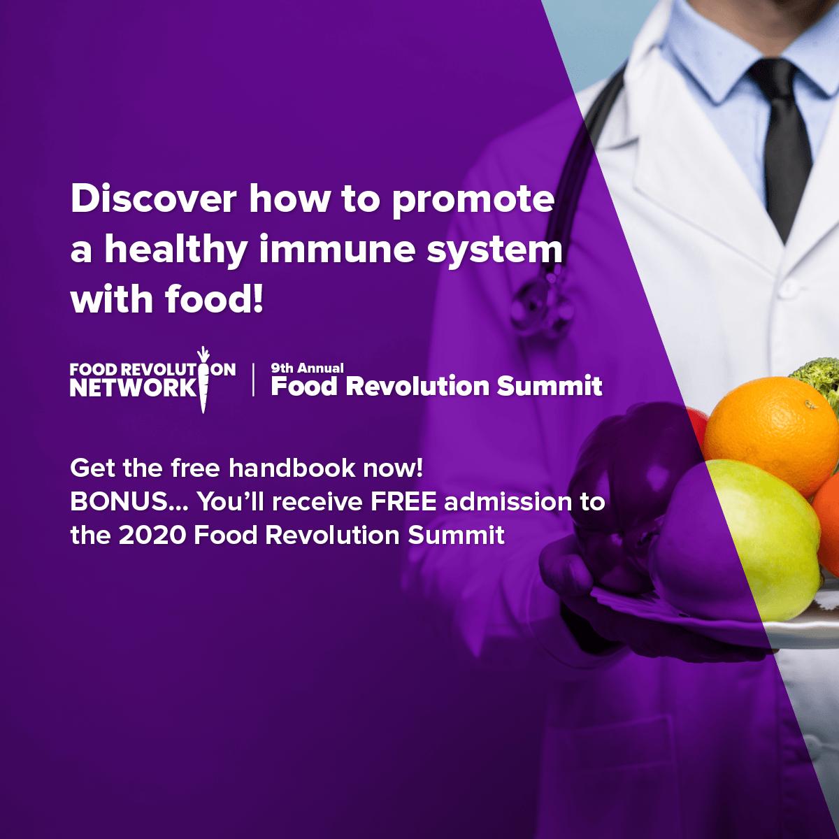 2020 Food Revolution Summit