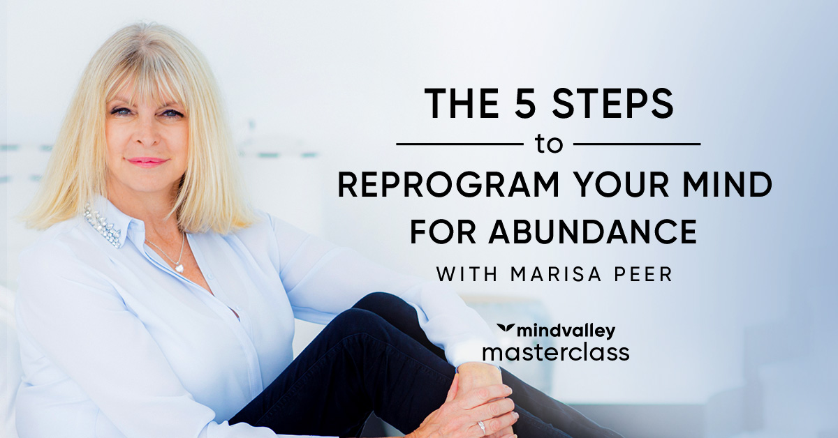 Reprogram Your Mind for Abundance
